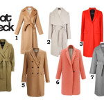 CURRENTLY CRAVING: WOOL COATS